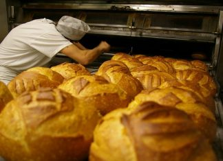 Pekara hleb