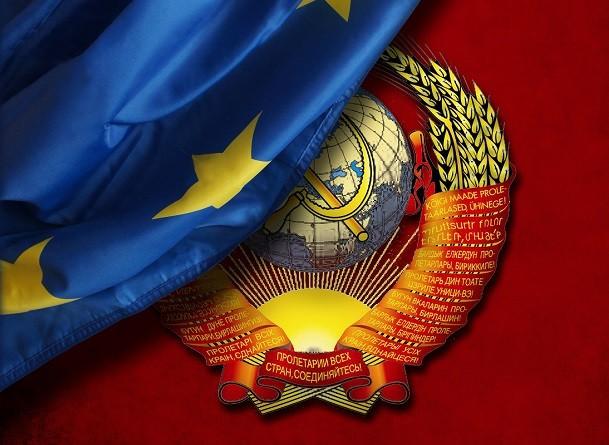 EU Rusija