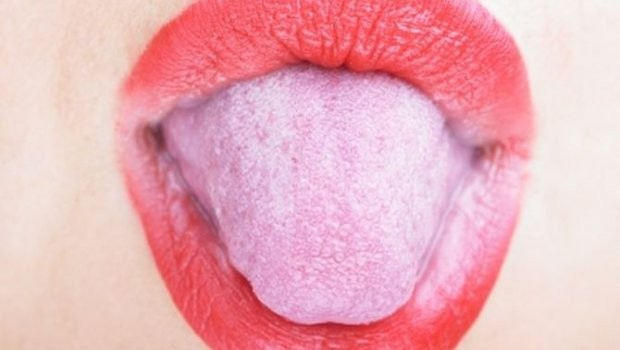 Jezik usta