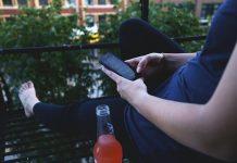 Telefon Mobilni