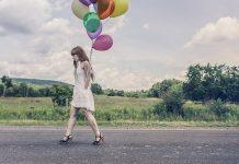 Baloni žena