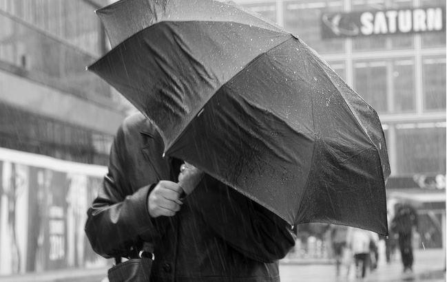 Kišobran Kiša