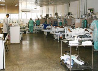 Bolnica Pacijenti Lekari