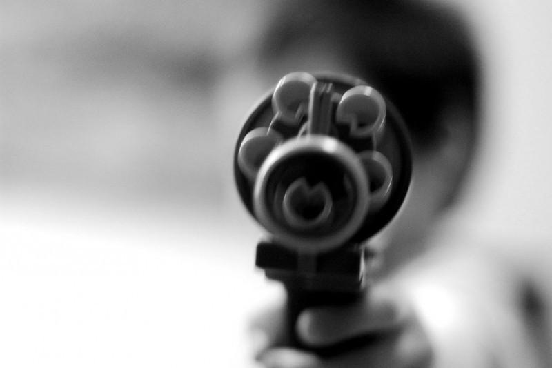 Pištolj oružje