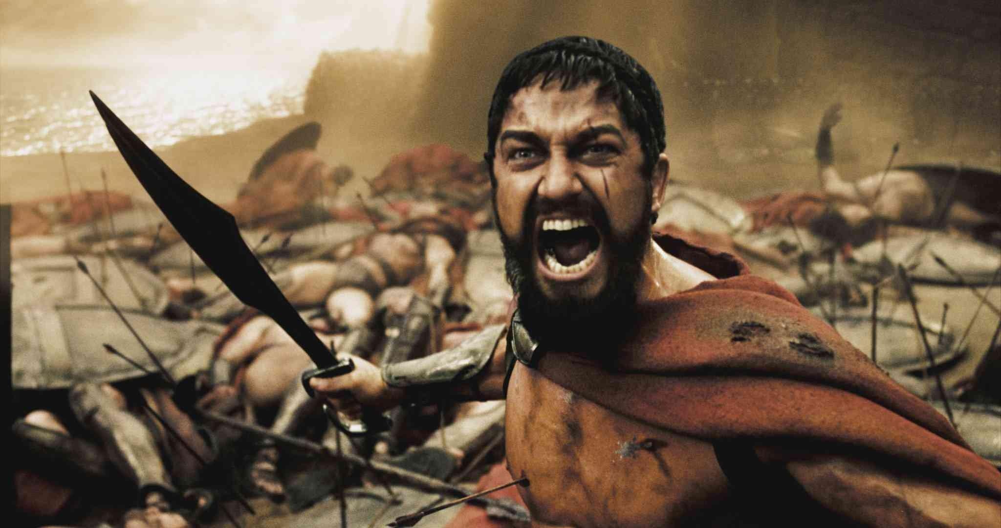 Leonida Sparta