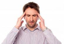 Glavobolja Bes Čovek