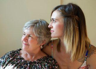 majka i ćerka