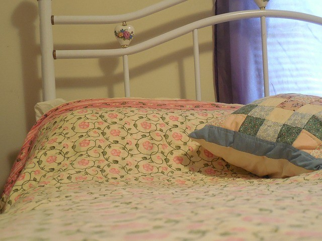 Jastuk Krevet