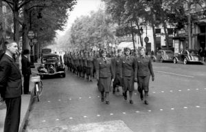 Žene nacisti