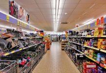 Radnja Prodavnica Supermarket