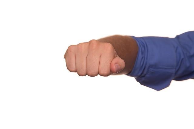 Pesnica Tuča ruka