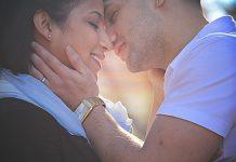 Poljubac ljubav