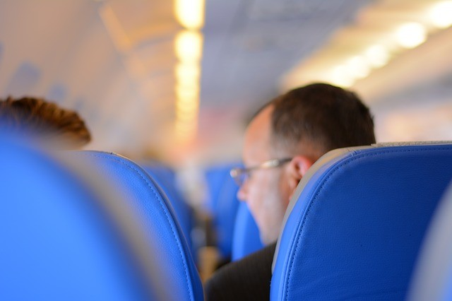 Avion Putnici