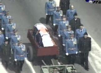 Titova sahrana
