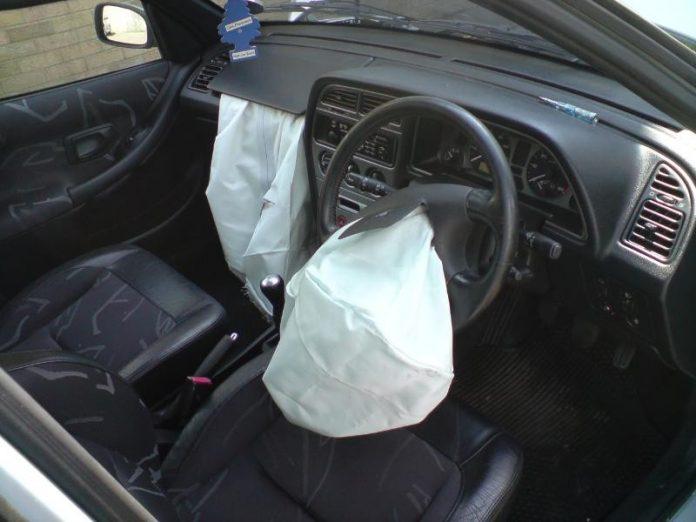 Vazdušni jastuk
