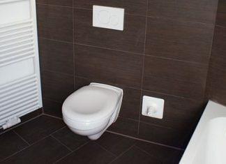 Šolja WC Toalet
