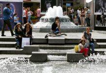 Beograd Fontana Vreme