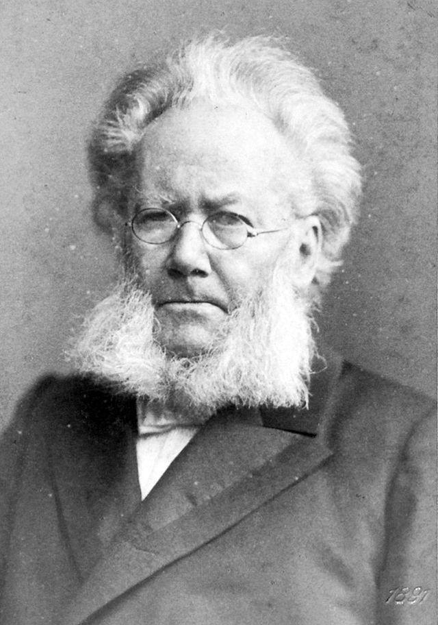 Henrik Ibzen