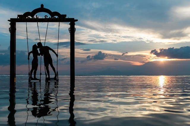 Ljubav more
