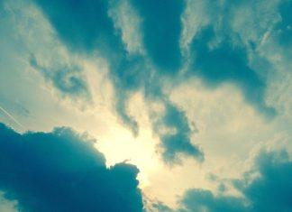 Oblaci Nebo