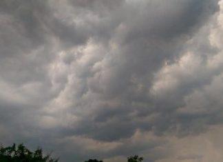 Nevreme Kiša Oluja