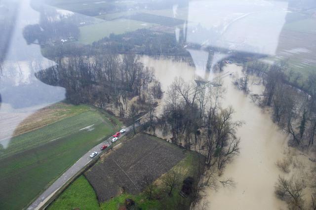 Obrenovac poplava