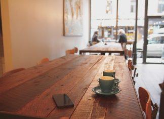 Kafić Kafa