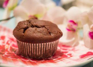 Čokoladni mafin