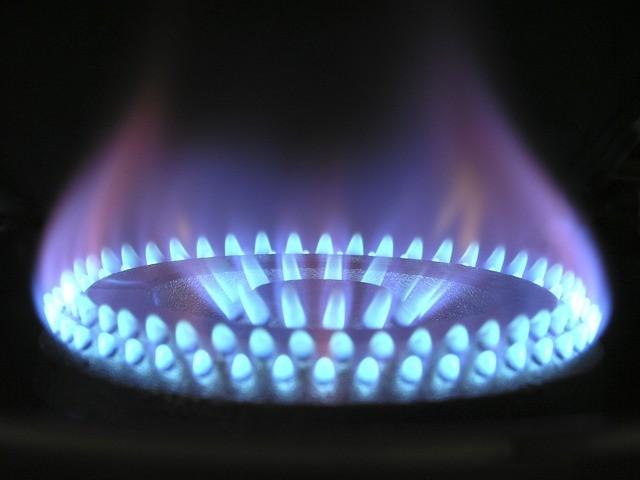 Gas Plin