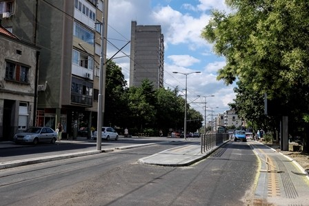 Beograd Vojvode Stepe
