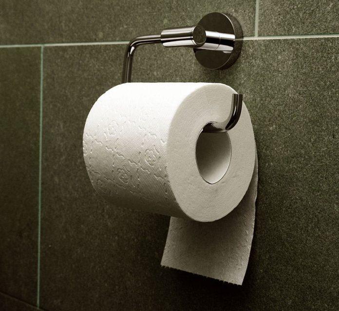 Toalet papir