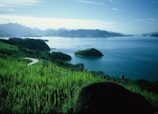 Ilha ostrvo