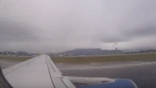 Krilo aviona