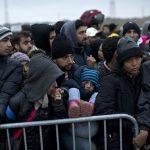 Izbeglice u Hrvatskoj