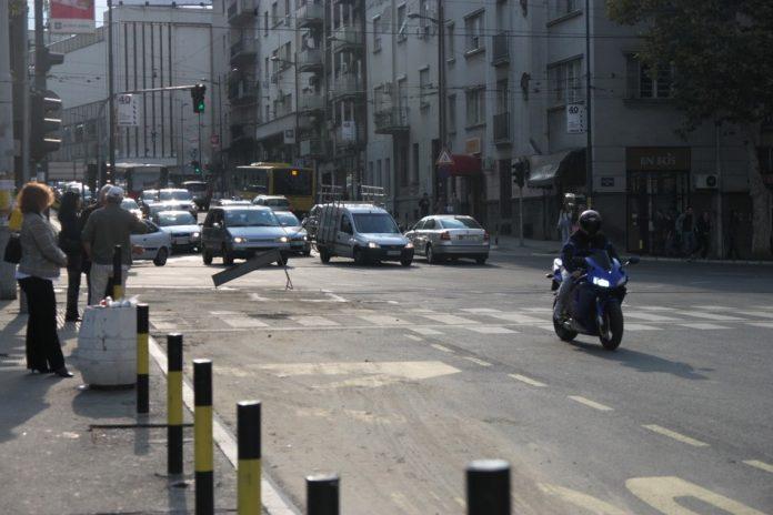 Ulica Beograd