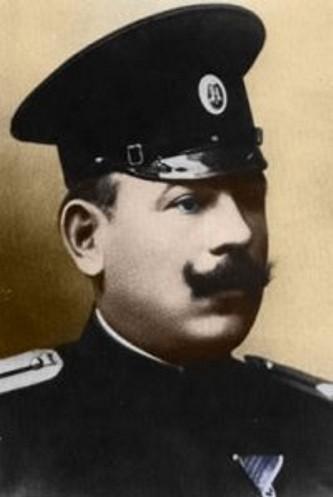 Dragutin Dimitrijević Apis