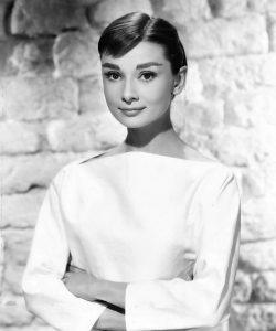 Odri Hepburn