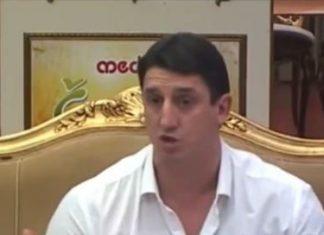 Kristijan Golubovic