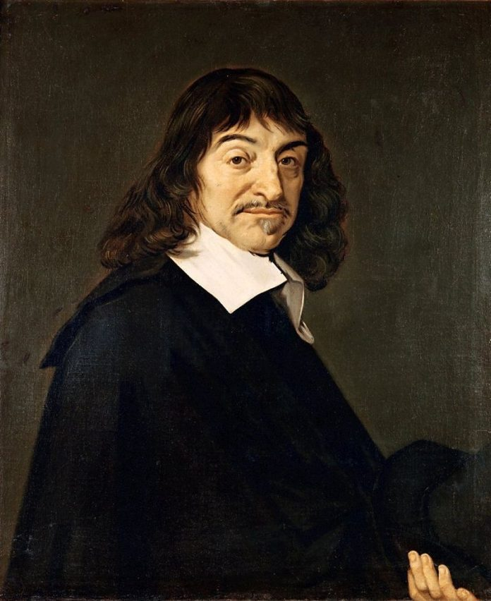 Rene Dekart