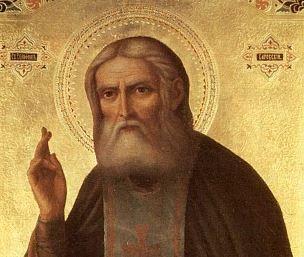 Sveti Serafim