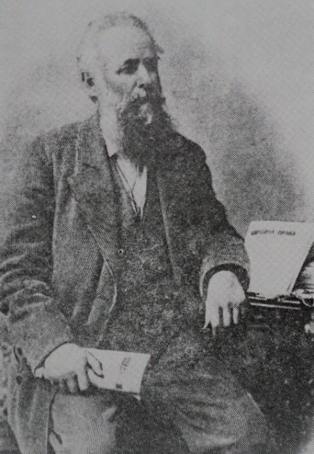 Vaso Pelagić