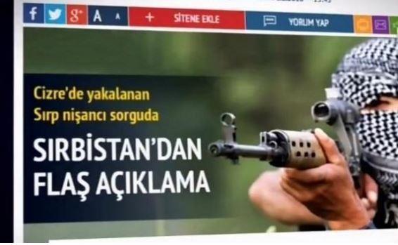 Srbistan