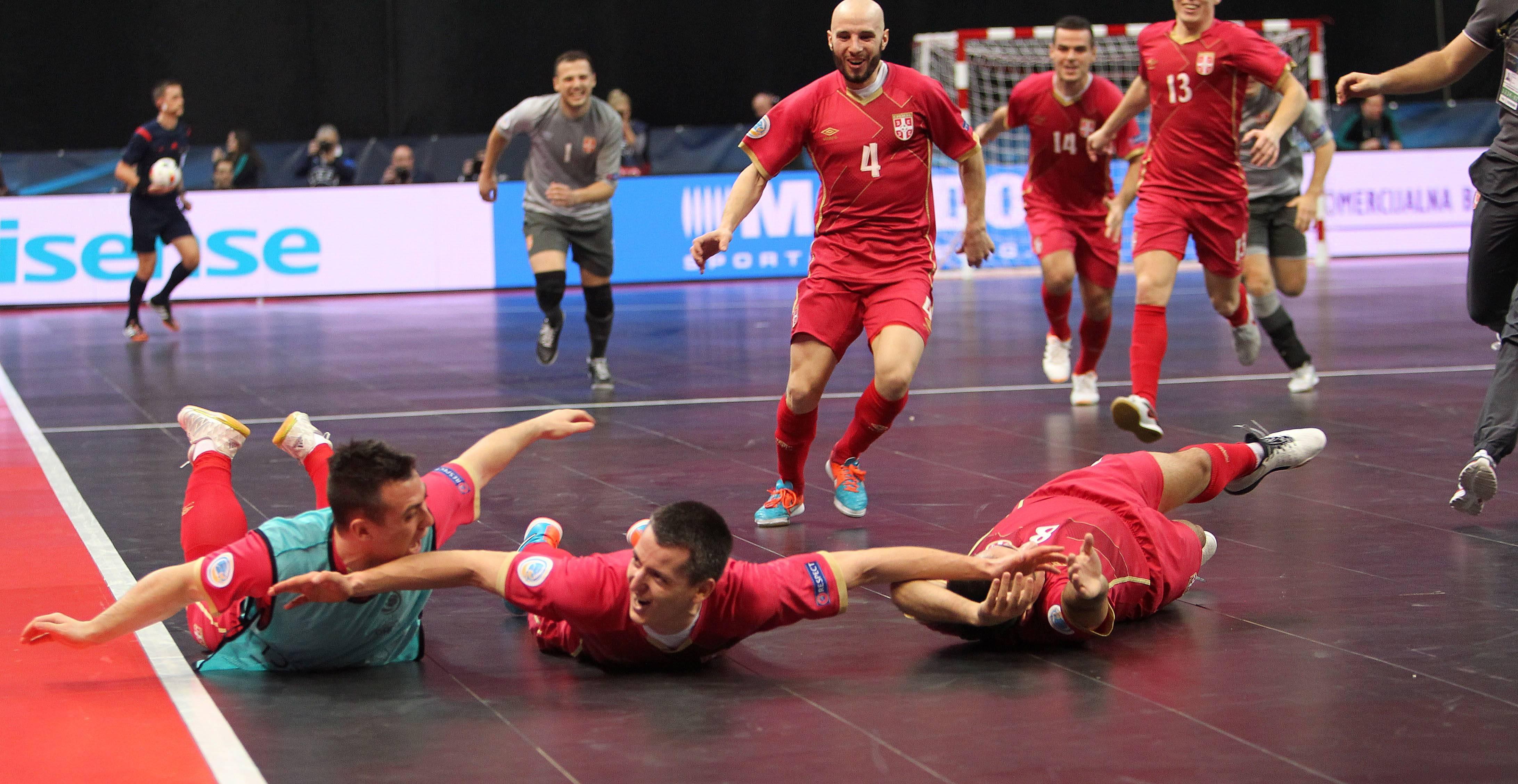 Futsaleri