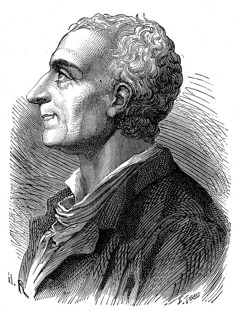 Šarl Monteskje