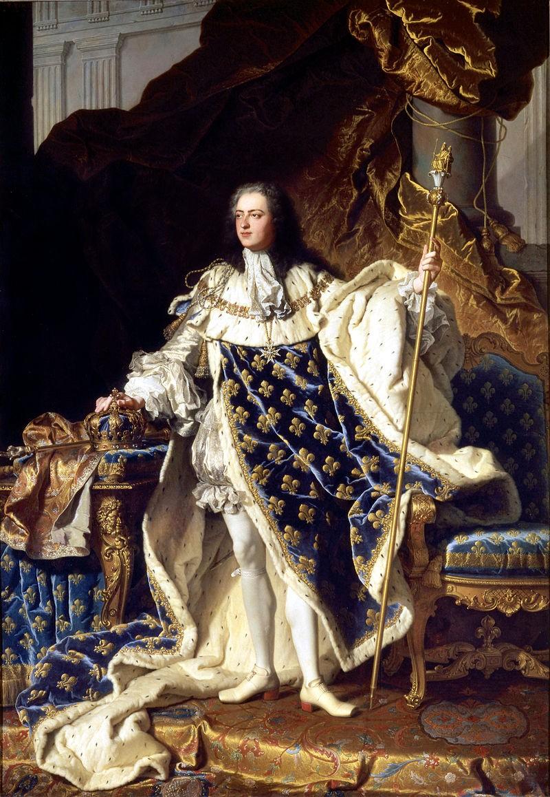 Luj XV