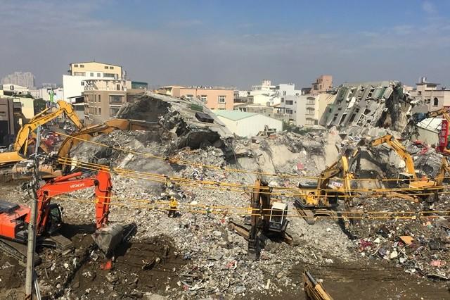 Zemljotres u Tajvanu