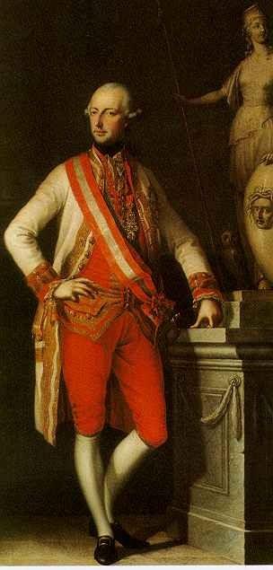 Jozef II