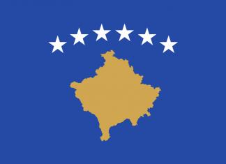 Zstava Kosova