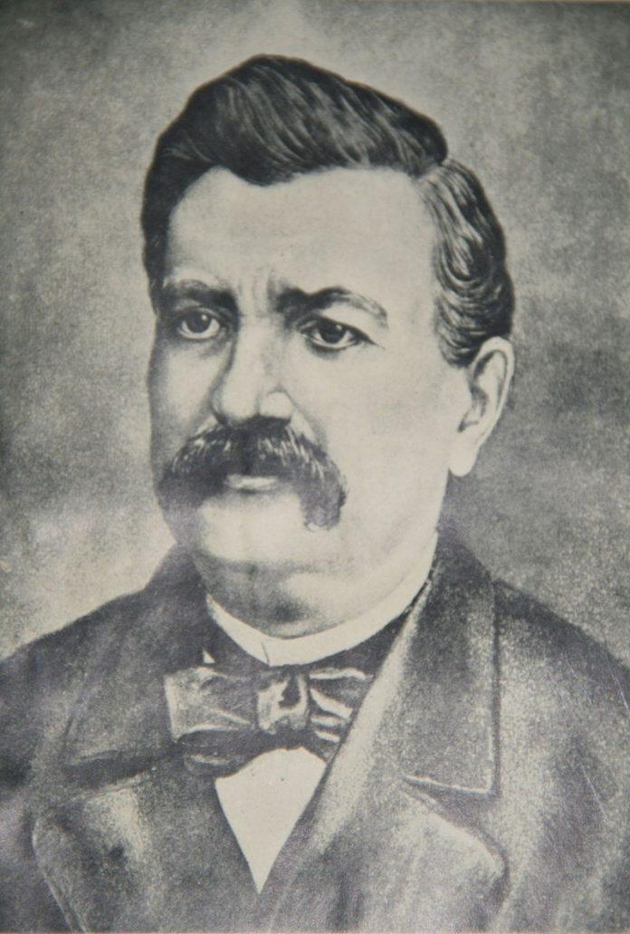 Stjepan Mitrov Ljubiša