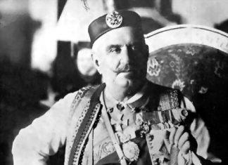 Nikola I Petrović